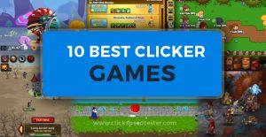 Best Clicker Games Online